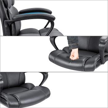 Furmax Mid-Back Chair
