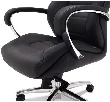 Gates Genuine Aluminum Chair