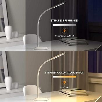 Gladle Cordless Lamp Gladle LED Desk