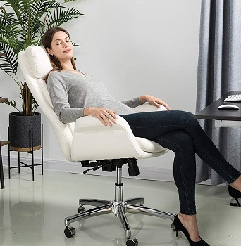 Glitzhome Home Office Chair