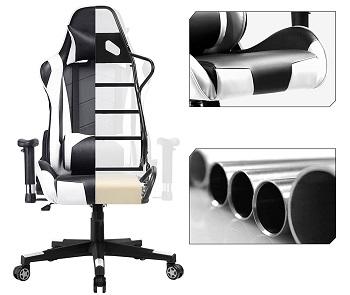 Gtracing 099-W Ergonomic Chair