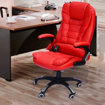 HOMCOM A2-0054 Desk Chair