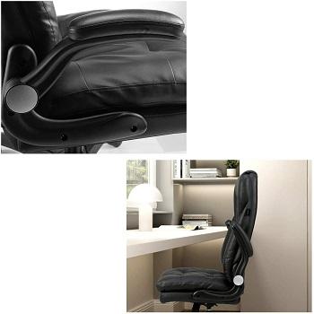 Hbada Tall Ergonomic Chair