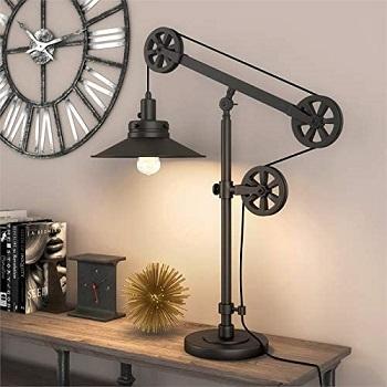 Henn&Hart TL0156 Modern Industrial