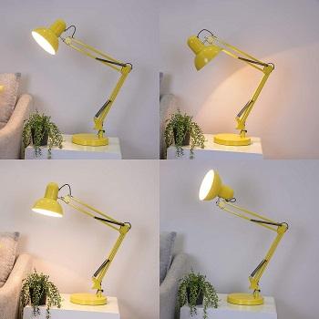 Injuicy Modern Folding Metal Lampshade