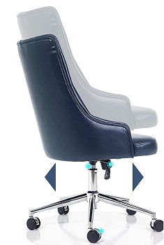 Jhome Executive Leather Chair