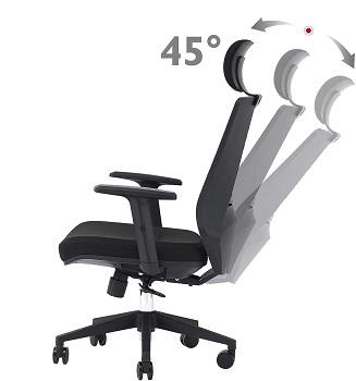 Klasika Vigo Swivel Chair