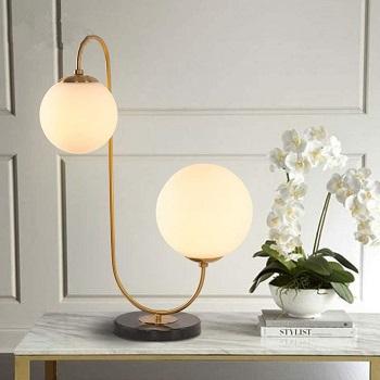 LITFAD Eye-Caring Desk Lamp Designers