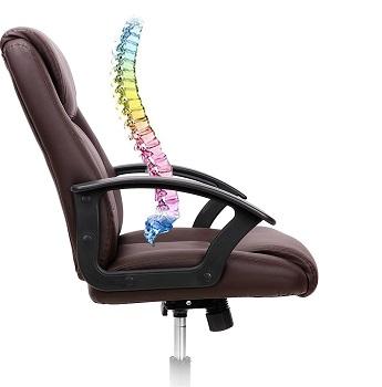 La-Z-Boy 45833 Executive Chair