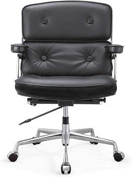 Meelano 310-BLK Desk Chair