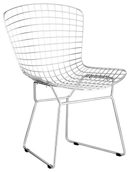 Mod Made Modern Chair