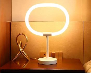 Modern LED Table Lamp for Bedroom Living