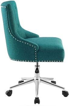 Modway EEI-3609-TEA Chair