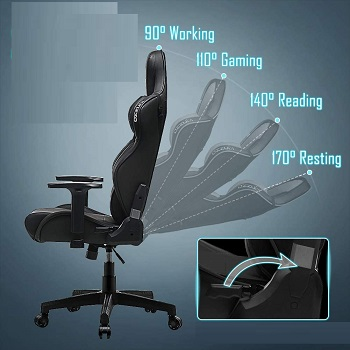 Musso Executive Office Chair