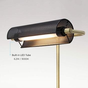 O'Bright LED Bankers Desk Lamp