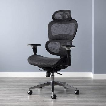 OFM 540 Ergo Desk Chair