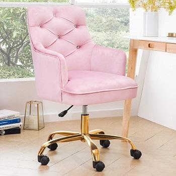 OVIOS Modern Desk Chair