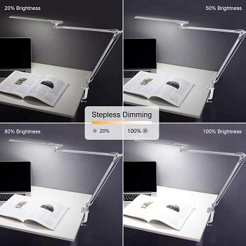 PHIVE LED Architect Desk Lamp,