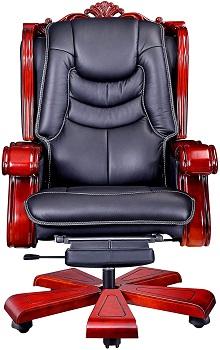 Penn Executive Desk Chair