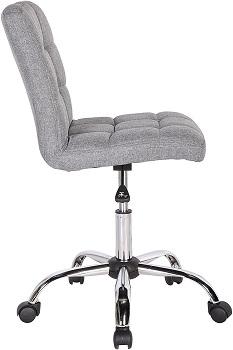 Porthos Home Armless Chair
