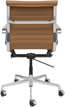 SOHO Laura Ribbed Chair