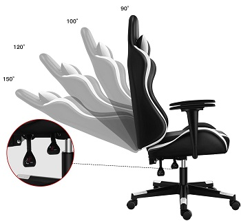 Shuanghu Gaming Office Chair