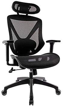 Staples Dexley Ergonomic Chair