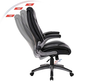 Starspace High-Back Chair