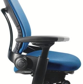 Steelcase Leap 46216179FG Chair