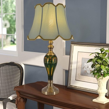 Table Lamp for Living Room Classical
