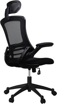 Techni Mobili RTA-80X5-B Chair
