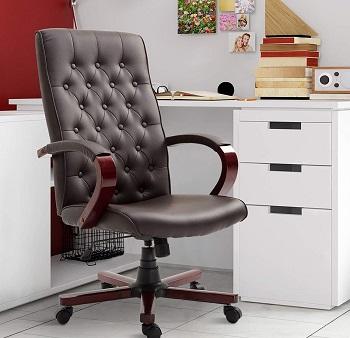 Vinsetto US921 Ergonomic Chair