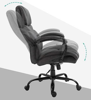 Vinsetto Big And Tall Chair