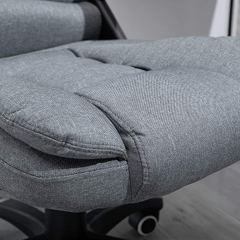 Vinsetto Massage Office Chair