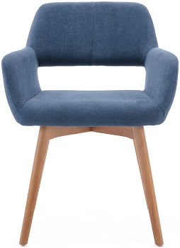 Wishom Modern Living Chair