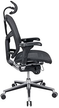 Workpro Quantum 9000 Chair