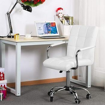 Yaheetech Ergonomic Desk Chair