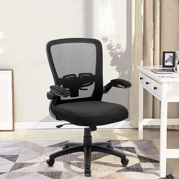 ZLHECTO Ergonomic Desk Chair