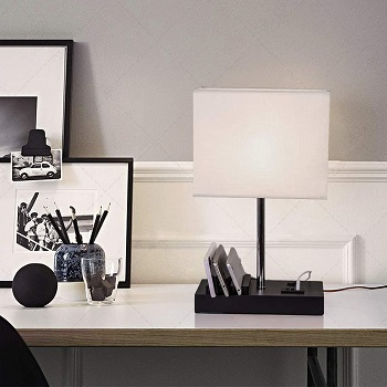 brevier USB Table Lamp, Briever Multi