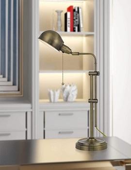 60W Corby Pharmacy Desk lamp