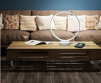 Albrillo Modern Table Lamp - Bedside