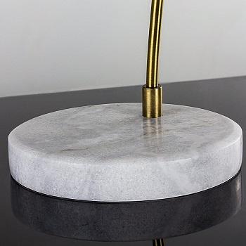 American Art Decor Adjustable Desk