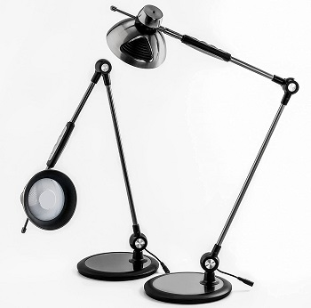 Architect Desk Lamp Gesture Control - OTUS Metal
