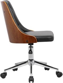 Armen Living Office Chair