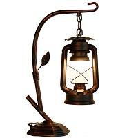BEST AMBIENT LANTERN DESK LAMP picks