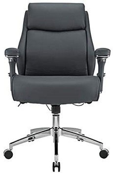 BEST BACK SUPPORT MODERN DESK CHAIR WITH ARMS