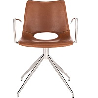 BEST BACK SUPPORT VINTAGE MID CENTURY MODERN OFFICE CHAIR Summary