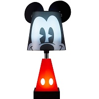 BEST BATTERY OPERATED MICKEY MOUSE DESK LAMP picks