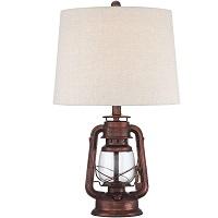 BEST BEDISDE LANTERN DESK LAMP picks