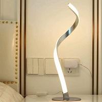 BEST BEDSIDE NOVELTY DESK LAMP picks